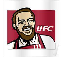 Mc Gregor UFC Poster