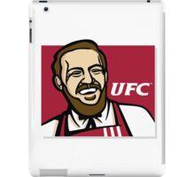 Mc Gregor UFC iPad Case/Skin