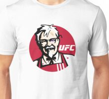 Colonel UFC Unisex T-Shirt