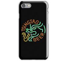 Blade Runner Tsingtao Beer iPhone Case/Skin