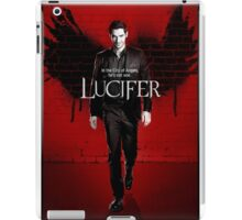 Lucifer iPad Case/Skin