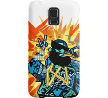 Rick Ross - Picasso Baby Samsung Galaxy Case/Skin