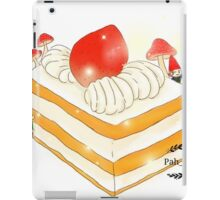 Cake cute iPad Case/Skin