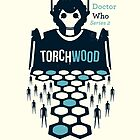 Doctor Who Story Arcs (2/7) by Risa Rodil