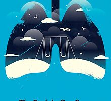 The Fault In Our Stars | Redesigned by Risa Rodil