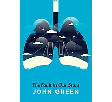 The Fault In Our Stars | Redesigned Photographic Print