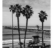 San Clemente Photographic Print