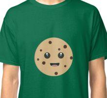 chocolate chip cookie kawaii Classic T-Shirt