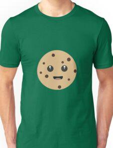 chocolate chip cookie kawaii Unisex T-Shirt