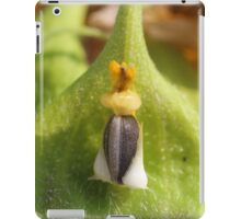 King Sunflower Seed iPad Case/Skin