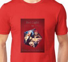 Red Light Pentagon Unisex T-Shirt