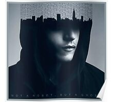 Mr robot Merch Poster