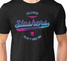 Hollywood Slashers Unisex T-Shirt