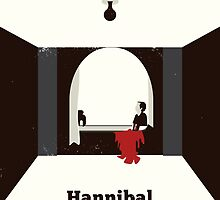 Hannibal Episode 7 by Risa Rodil