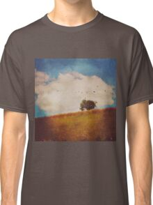 A Beautiful Afternoon Classic T-Shirt