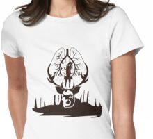 Hannibal Episode 1 Womens Fitted T-Shirt