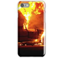 Slow Burn iPhone Case/Skin