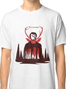 This is my design Classic T-Shirt
