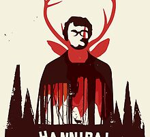 Hannibal by Risa Rodil