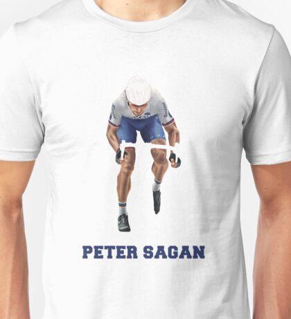 PETER SAGAN Unisex T-Shirt