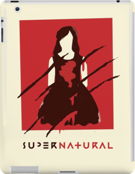 Supernatural Season 3 by Risa Rodil