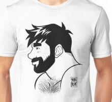 ADAM LIKES INK Unisex T-Shirt