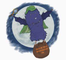 Trick or Treat Investigations Ltd. Kids Tee