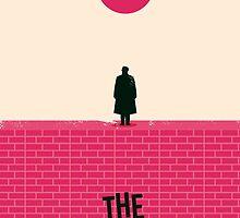 Sherlock Minimalist (6/6) by Risa Rodil