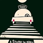 Study in Pink by Risa Rodil