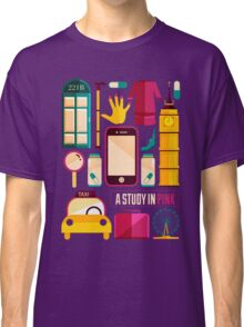 Icons Poster Classic T-Shirt