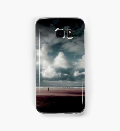 Coast...Wind walkers. Samsung Galaxy Case/Skin