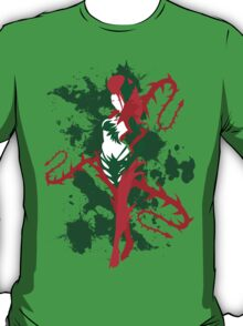 Zyra, Rise of the Thorns T-Shirt