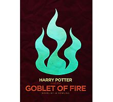 Harry Potter and the Goblet of Fire Photographic Print
