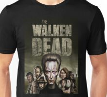 The Walken Dead Unisex T-Shirt