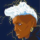 X-men : Causing a Storm by joebarondesign