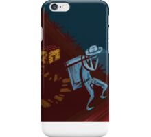 Harvest and walking iPhone Case/Skin