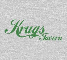Krugs Tavern Kids Clothes