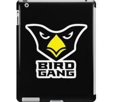 Bird Gang iPad Case/Skin