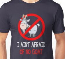 Bill Murrays Goat Tee Unisex T-Shirt