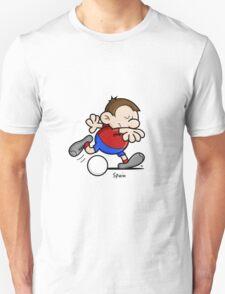 2014 World Cup - Spain T-Shirt