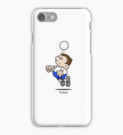 2014 World Cup - England iPhone Case/Skin