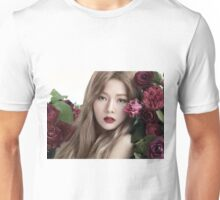Hyuna for Allure Unisex T-Shirt