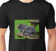 Guinea Fowl........... Unisex T-Shirt