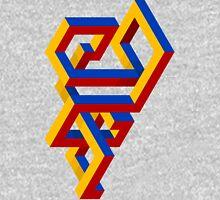Meander A Unisex T-Shirt