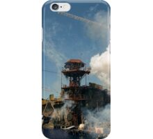 Waterworld, LA iPhone Case/Skin