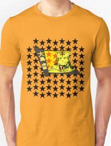 Jojo's Ooshima Torahiko (Small) Unisex T-Shirt