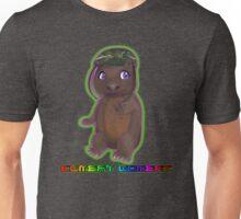 Combat the Wombat Unisex T-Shirt