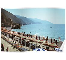 Monterosso Al Mare N.11 Poster