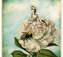 Marie and The Bee by Margaret Orr