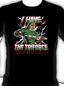 I Have the Triforce T-Shirt